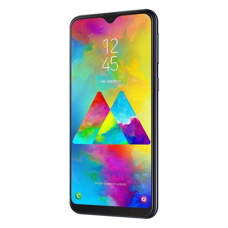 Samsung galaxy m20 prezzo caratteristiche tecniche smartphone 200 euro - Samsung dive italia ...
