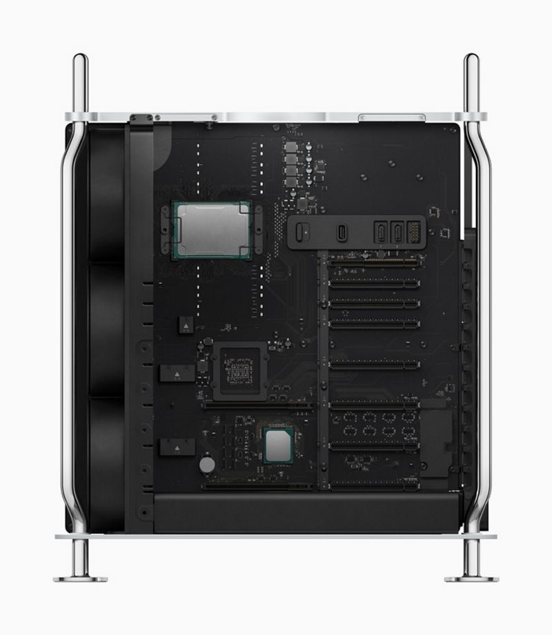 mac pro 2019 specifiche
