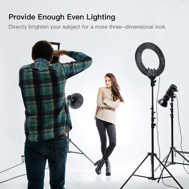 ring led foto video migliori