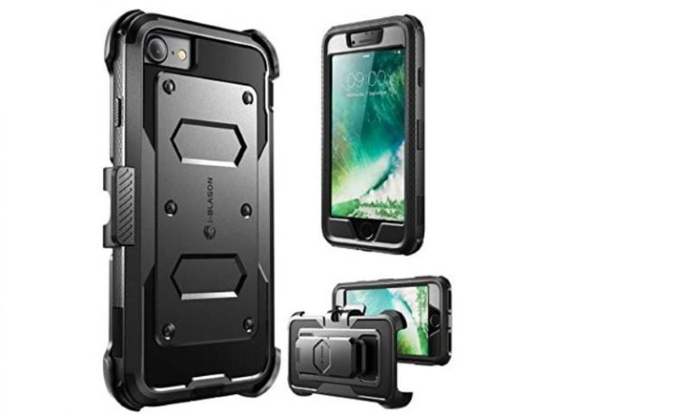Custodia Per iPhone SE In Silicone Cover iPhone SE Economici