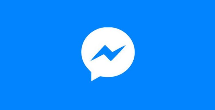 inserire chat facebook messenger